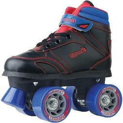 Chicago 105 Boys' Sidewalk Quad Skates