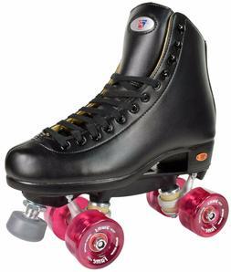 Riedell 111 Fame Men Size 4-13 Indoor Rink Roller Skates Cle