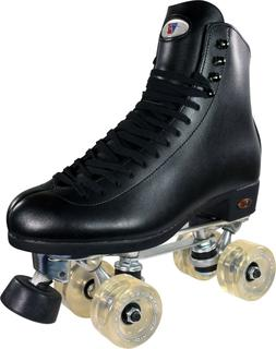Riedell 120 Century Elite Traditional High Top Roller Skates