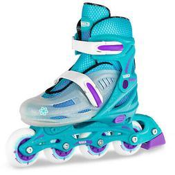 148 Inline Skates Size Adjustable Inline Skates