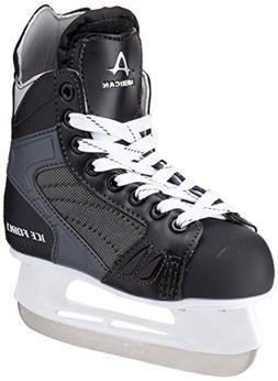 Riedell Skates - 18 Sparkle Jr. - Youth Beginner Soft Figure