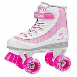 Roller Derby 1978-01 Youth Girls Firestar Roller Skate Size