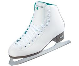 Riedell Skates - 110 Opal - Recreational Ice Skates with Sta