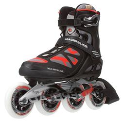 Rollerblade 2015 MACROBLADE 90 High Performance Fitness Skat
