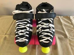 Riedell 265 Speed Skates Mens Size 6.5  Powerdyne DynaPro Pl