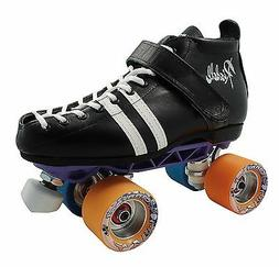 Riedell 265 Sunlite Hyper Cannibal - Quad Speed Skates - Men