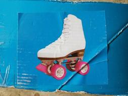 Chicago 400 Indoor Outdoor Roller Skates - Traditional High