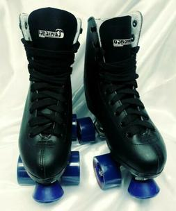 Chicago 405 Indoor Outdoor Roller Skates Size 5 Traditional