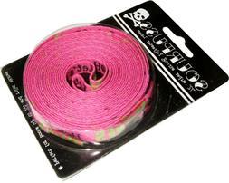 "66003 Ramones Pink  72"" Shoelaces Boot Roller Skate Derby La"