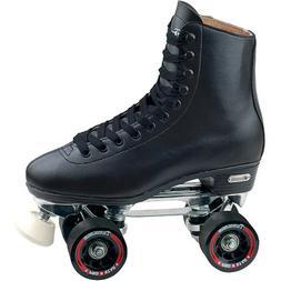 Chicago 805 Black High Top Men's Roller Skates - For Indoor