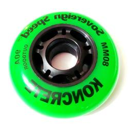80mm 76mm Inline Skate-rollerblade-hockey Wheels, Pick you q