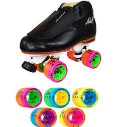 Riedell 965 Avanti Magnesium Morph Speed Skates