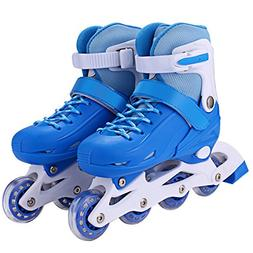 adjustable inline skates rollerskates