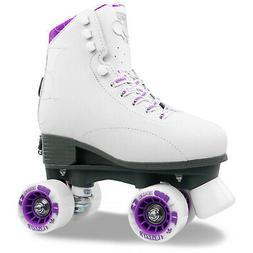 Adjustable POP Roller Skates for Boys, Girls and Kids by Cra