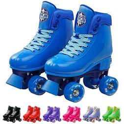 Infinity Skates Adjustable Roller Skates for Girls and Boys