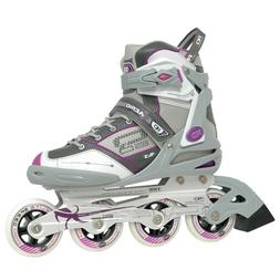 Roller Derby AERIO Q-60 Women's Inline Skates, 5