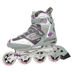 Roller Derby AERIO Q-60 Women's Inline Skates - I359