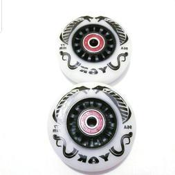 AGGRESSIVE OUTDOOR Inline Skate Wheels, rollerblade hockey
