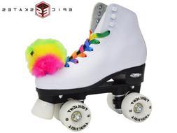 allure light up roller skates size 5