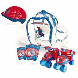 Amazing Spider-Man Roller Inline Skates Marvel INCLUDE ARM E