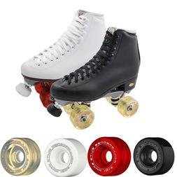 Artistic Roller Skates - Fame Bones Elite Size 1-14
