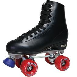 Chicago Asphalt Junkie Outdoor High Top Roller Skates Men Si