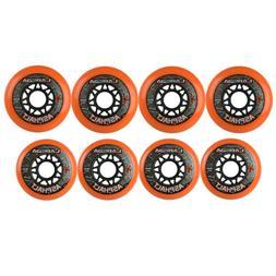 Labeda Asphalt Outdoor Inline Roller Hockey Wheels 76mm / 80