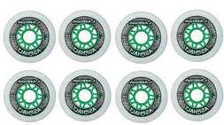 Labeda Asphalt Wheels