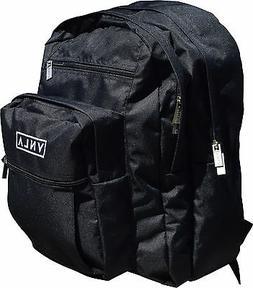 Backpack  for Roller Skates - VNLA - 5 Compartment Book Bag