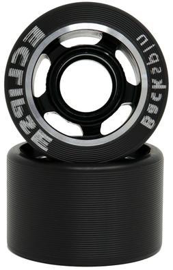 Backspin Eclipse Quad Jam Speed Skate Wheels 59mm or 62mm