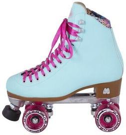 Moxi Roller Skates Beach Bunny Blue Sky - Size 3
