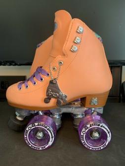 Moxi Skates Beach Bunny Roller Skates -