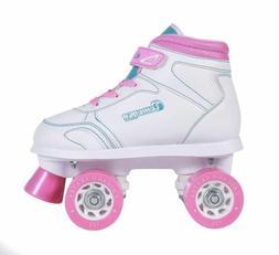 Best Chicago Girls Sidewalk Roller Skate Size 2 Roller Skate