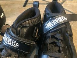 Black Bullet Men's Speed Skate by CHICAGO Skates