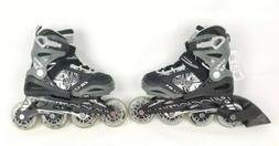Rollerblade Bladerunner Phoenix Inline Skates Boy's Adjusts