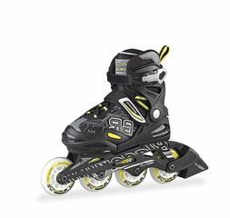 Rollerblade Bladerunner Twist Junior Inline Roller Skates Bl