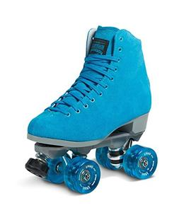 Sure-Grip Blue Boardwalk Skates Indoor