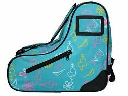Epic Skates Epic Limited Edition Graffiti Bag, Blue, Youth