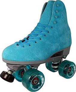Sure-Grip Boardwalk Roller Skate Package - sz Mens 7 / Ladie