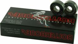 Bones Roller Bones Bearings,16 Pack of 8mm Bearing,Enough fo