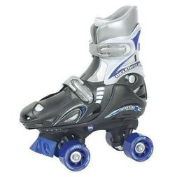 Chicago Boy's Adjustable Quad Skate J10-J13