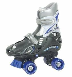 Chicago Boys Adjustable Quad Skate, Small