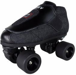 Brand New 2018 VNLA Stealth Junior Jam Roller Skates
