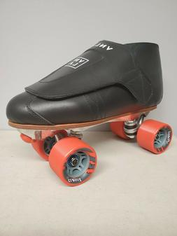 Brand New Vanilla Freestyle Leather Boot Roller Skates Mens