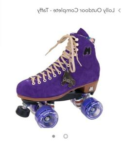 "BRAND NEW MOXI ""Lolly""  Roller skates. Size 7"