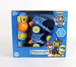 Brand New - Nickelodeon Paw Patrol Kids Adjustable Junior Sk