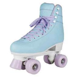 Rookie Bubblegum Quad Roller Skates - Blue