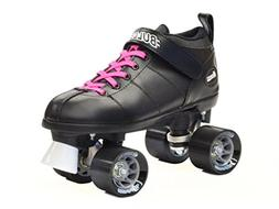 Chicago Bullet Black Speed Skates - Chicago Speed Skates - P