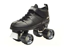 Chicago Bullet Black Speed Skates - Chicago Speed Skates - B