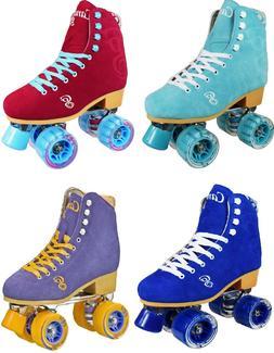 Candi Girl Carlin Roller Skates Girls Ladies CHOOSE FROM 4 C